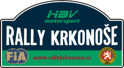 Rally Krkonoše 2010