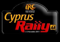 Cyprus Rally 2011