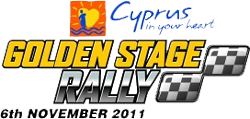 Golden Stage Rally 2011