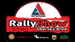 RallyShow Uherský Brod 2011