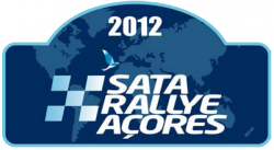Sata Rallye Açores 2012