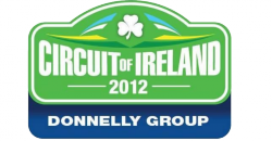 Circuit of Ireland International Rally 2012