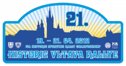 21. Historic Vltava Rallye 2012