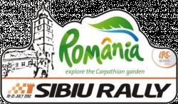 Sibiu Rally Romania 2012