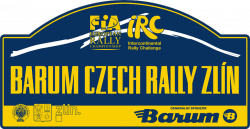 Barum Czech Rally Zlín 2012