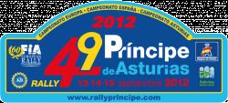 Rally Príncipe de Asturias 2012