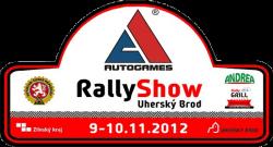 RallyShow Uherský Brod 2012