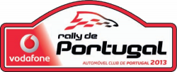Vodafone Rally de Portugal 2013