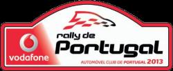 Vodafone Rally de Portugal 2013