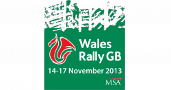 Wales Rally Great Britain 2013