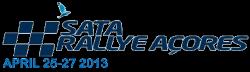 Sata Rallye Açores 2013