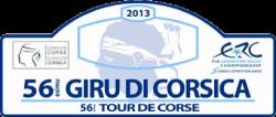 Tour de Corse 2013