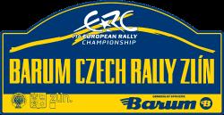 Barum Czech Rally Zlín 2013