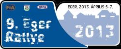 Eger Rallye 2013