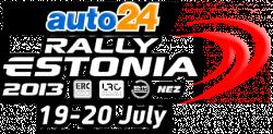 auto24 Rally Estonia 2013 - historic