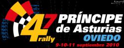 Rally Príncipe de Asturias 2010
