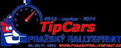 TipCars Pražský Rallysprint 2013