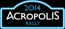 Acropolis Rally 2014