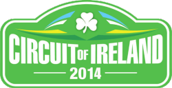 Circuit of Ireland 2014