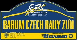 Barum Czech Rally Zlín 2014