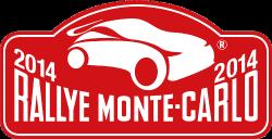 Rallye Monte Carlo 2014