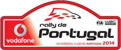 Vodafone Rally de Portugal 2014