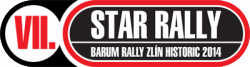 VII. Star Rally Historic 2014
