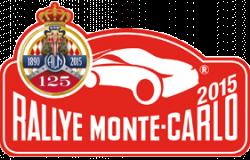 Rallye Monte Carlo 2015