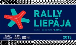 Rally Liepaja 2015