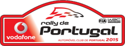 Vodafone Rally de Portugal 2015