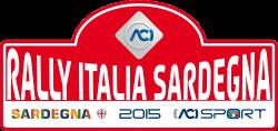 Rally Italia Sardegna 2015