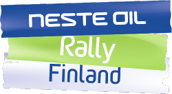 Neste Oil Rally Finland 2015