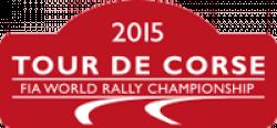 Tour de Corse 2015