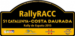 Rally Catalunya 2015