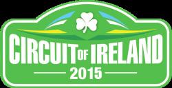Circuit of Ireland 2015
