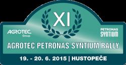 Agrotec Petronas Syntium Rally Hustopeče 2015