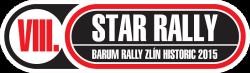 VIII. Star Rally Historic 2015
