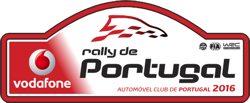 Vodafone Rally de Portugal 2016