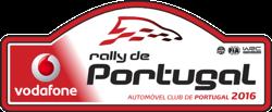 Vodafone Rally de Portugal 2016