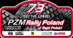 PZM Rally Poland 2016