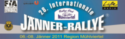 28. Int. Jänner-Rallye 2011