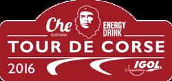 Tour de Corse 2016
