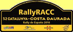 Rally Catalunya 2016