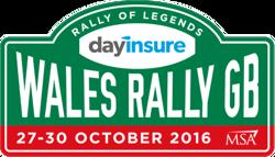 Wales Rally GB 2016