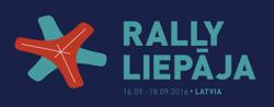 Rally Liepaja 2016