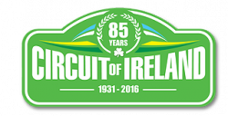 Circuit of Ireland 2016