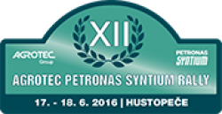 Agrotec Petronas Syntium Rally Hustopeče 2016