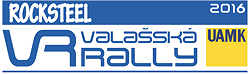 Rocksteel Valašská Rally 2016