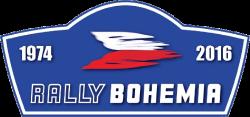 Rally Bohemia 2016 - historic