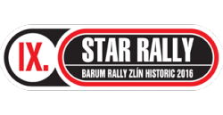 IX. Star Rally Historic 2016